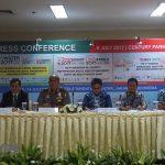 PT. Napindo:  Gelar Pameran Internasional Terpadu Paling Lengkap di Indonesia