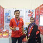Indotrading Hadir dalam Pameran Internasional Terpadu Paling Lengkap di Indonesia