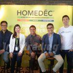 HOMEDEC : Kembali Gelar Inspirasi & Ide Dekorasi Serta Desain Rumah di Indonesia