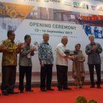 Distributor Kontruksi, Energi dan Teknik dari 40 Negara Hadir dalam Satu Pameran Terbesar di Asia Tenggara