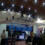 Comunic and Broadcast Indonesia Expoe 2017 Resmi Dibuka