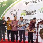 Pameran ASEAN's Largest Event for Automotive, Carrosserrie and Railway Industry 2018 (INAPA) Resmi Dibuka