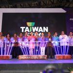 Pameran 3 Hari Yang Mempertunjukan Solusi dari Taiwan Diharapkan Menarik Minat Masyarakat Indonesia
