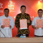Kamar Dagang & Industri Indonesia Gelar Indonesia Transport, Supply Chain & Logistics 2018