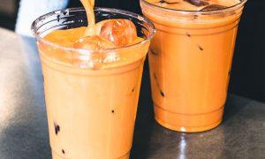 Asal Muasal Maraknya Bisnis Minuman Thai Tea di Indonesia